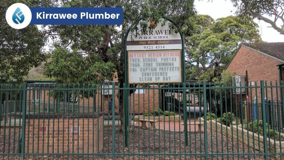 Kirrawee Plumber