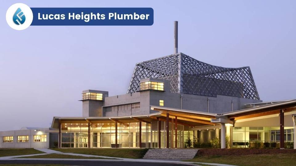 Lucas Heights Plumber