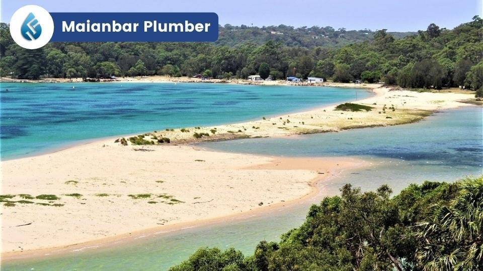 Maianbar Plumber