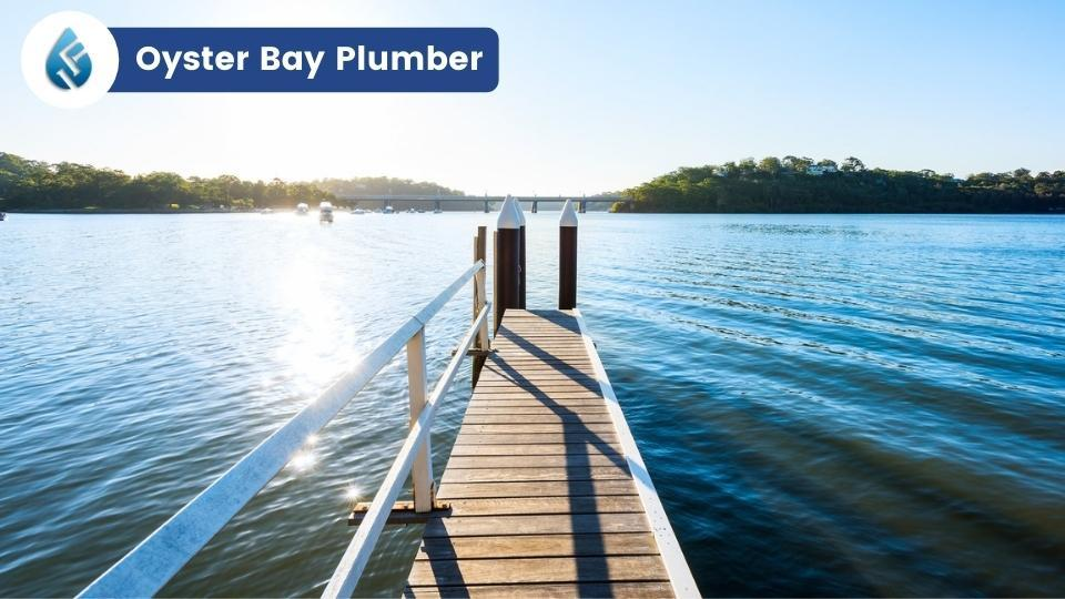 Oyster Bay Plumber