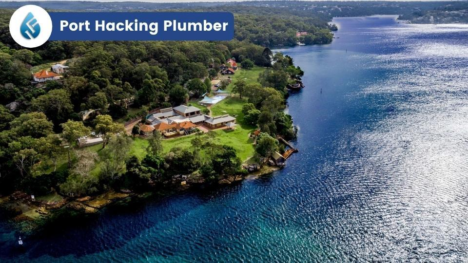 Port Hacking Plumber