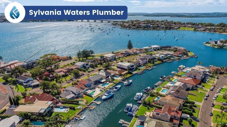 Sylvania Waters Plumber