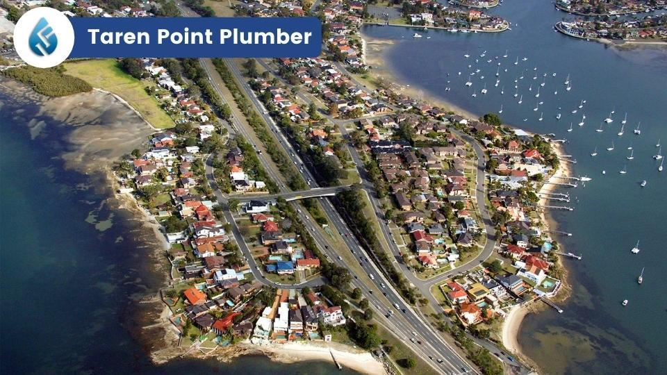 Taren Point Plumber