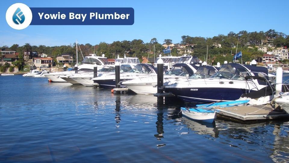 Yowie Bay Plumber