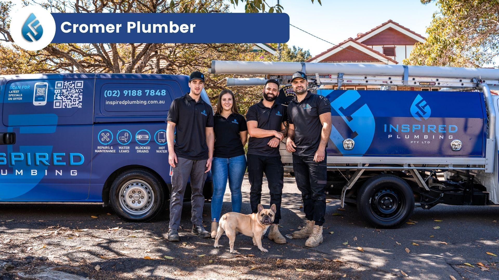 Inspired Plumbing 32
